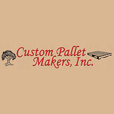 Custom Pallet Makers, Inc. in Lincoln, NE. Wooden pallets & boxes.