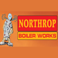 Northrop Boiler Works, LLC in Evansville, WY. Distributor of steam boilers & burners for drilling rigs.