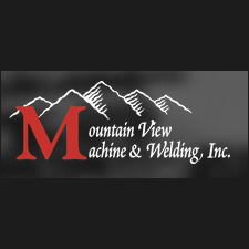 Mountain View Machine & Welding, Inc.