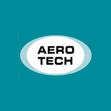 Aero Tech Mfg., Inc. in North Salt Lake, UT. Precision sheet metal & metal fabrication of surface cleaning trucks & radiant heating/cooling panels for construction applications.