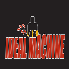 Ideal Machine & Mfg., LLC in Spanish Fork, UT. CNC & precision machining job shop.