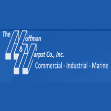 Hoffman & Harpst Co. in Toledo, OH. Sheet metal fabrication.