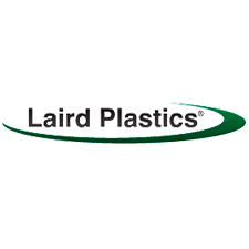Laird Plastics, Inc. in Louisville, KY. Plastic point-of-purchase displays.