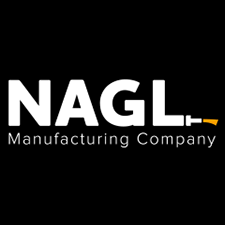 NAGL Manufacturing Co. in Omaha, NE. Custom shaped natural & black nylon, fused, doe foot lip, nail enamel/art, eye/lip, 33mm & color matching brushes for the cosmetic industry.