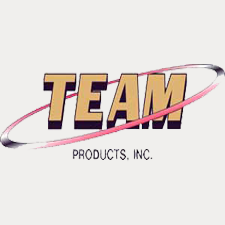 Team Products, Inc. in Mount Carroll, IL. Custom molded rubber products.