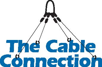 The Cable Connection in Carson City, NV. Wire rope assemblies & architectural cable railing products.