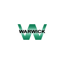 Warwick Mfg. & Equipment Co., LLC in North Brunswick, NJ. Distributor of new & used food, packaging, pharmaceutical, chemical, cosmetic, construction, rubber & material handling machinery & equipment.