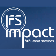 Impact Fulfillment Services in Burlington, NC. Display item packaging.