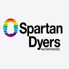 Spartan Dyers, Inc. in Belmont, NC. Custom package dyeing of spun yarns & textiles.