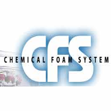 Gaston Systems, Inc. in Stanley, NC. Chemical foam systems (CFS).