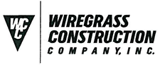 Wiregrass Construction Company, Inc. in Guntersville, AL. Asphalt paving compounds.