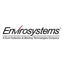 Envirosystems, LLC in Tucson, AZ. Dry media blasting, hard abrasive blasting & industrial dust collection equipment & dust collectors.
