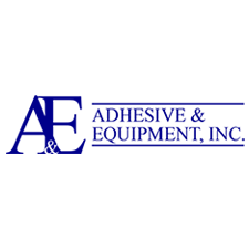 Adhesive & Equipment, Inc. in Winder, GA. Manufacturer & distributor of hot melt adhesive equipment & parts for packaging, case sealing, cartoning & EVA & PUR applications, including tank-less, char-less & no clog nozzles & rebuilt pumps, boards & tanks.