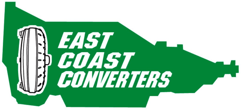 East Coast Converters in Danielson, CT. Rebuilt automotive torque converters, engines & transmissions.