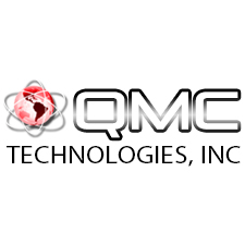 QMC Technologies, Inc. in Depew, NY. Stainless steel fabrication.
