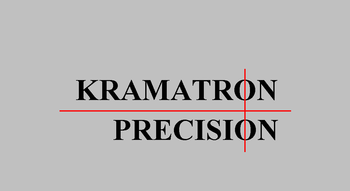 Kramatron Precision, Inc. in Suffern, NY. CNC precision production machining of metal components for the oil & gas, railroad, missile defense, general industrial & transportation industries.