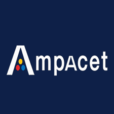 Ampacet International Corp. in Tarrytown, NY. Corporate headquarters; black, white, color & additive plastic resin masterbatches with organic & inorganic pigments.