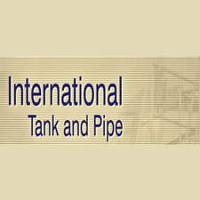 International Tank & Pipe Co. in Portland, OR. Wood tanks, pipes & flumes.