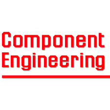 Component Engineering Co. in Shoreline, WA. Theatrical motion picture projection equipment.