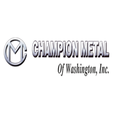 Champion Metal Of Washington, Inc. In Woodinville, WA. Metal Roofing U0026  Siding