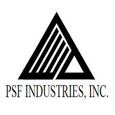 P S F Industries, Inc. in Seattle, WA. Steel plate fabrication.