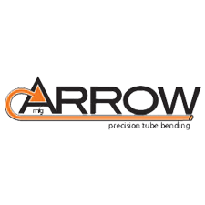Arrow Mfg., Inc. in Auburn, WA. Precision tube & pipe bending, forming & finishing services, including tube coiling & roll forming.