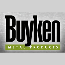Buyken Metal Products in Kent, WA. Metal products, including laser cutting, precision sheet metal fabrication, metal stamping & punching.