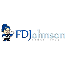 Johnson Company, The F.D.