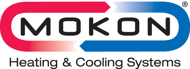 Mokon in Buffalo, NY. American-made water & heat transfer oil temperature control systems, including portable & central chillers, pump tanks, cooling towers, blown film coolers, engineered & pre-engineered control panels, maintenance products & custom designs.
