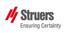 Struers, Inc. in Westlake, OH. Industrial cutting & polishing machinery, analytical equipment & image analysis software.