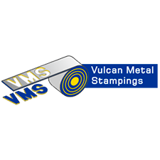 Vulcan Metal Stampings in Foley, AL. Metal fabrication, stamping, laser cutting, CNC machining, forming, drawing & tooling shop.