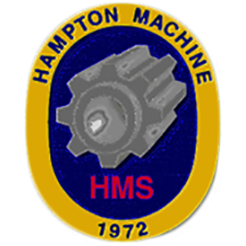 Hampton Machine Shop, Inc. in Newport News, VA. Metal fabrication, stamping & machining job shop.