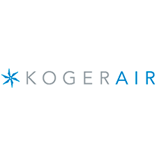 Koger Air Corp. in Martinsville, VA. Pneumatic & material conveying & dust collection & control systems & component parts.