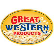Great Western Co., LLC in Hollywood, AL. Concession supply processing for concession stands, restaurants & movie theaters.