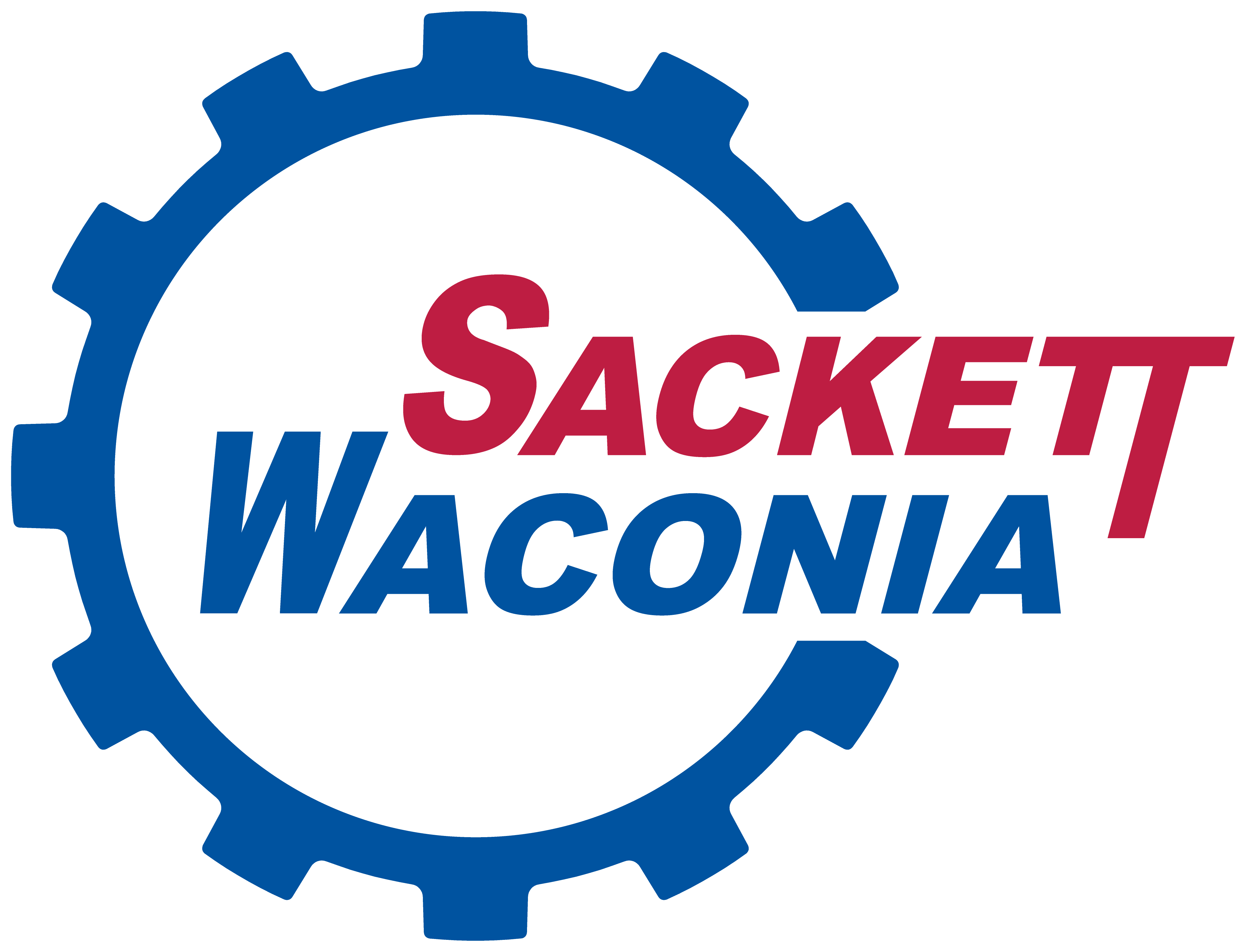 Sackett-Waconia in Baltimore, MD. Bulk material handling & processing equipment.