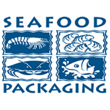 Seafood Packaging, Inc. in New Orleans, LA. Corrugated boxes.