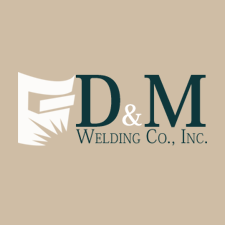 D & M Welding Co., Inc.