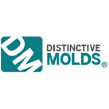 Distinctive Molds in Henderson, CO. Plastic molds, vibrating tables, retarder paper & release agents.