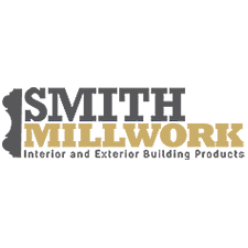 Smith Millwork, Inc. in Lexington, NC. Wooden mouldings & door jambs up to 2-inches thick & 8 5/8-inches wide.