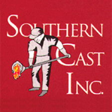Southern Cast, Inc. in Charlotte, NC. Gray & ductile iron castings.