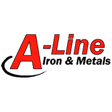 A-Line Iron & Metals, Inc. in Waterloo, IA. Corporate headquarters & wholesaler of ferrous & nonferrous scrap metals, including reclaimed materials from recycled electronics & appliances.