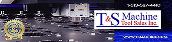 T & S Machine Tool Sales, Inc.