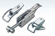Protex Latches & Band Clamps Ltd.